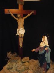 Id-Duluri (qamarkwinta) Tags: cross jesus malta crucifix inri crucifixion golgotha goodfriday ourladyofsorrows stabatmater deathofchrist eastertridium gimghamqaddsa holyweekinmalta goodfridaystatues gimghalkbira kurcifiss idduluri