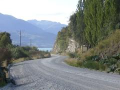 Carretera Austral - Chaiten - Coyhaique - route