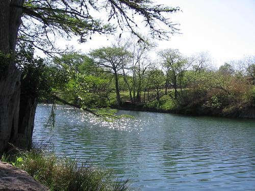 Blanco River, Wimberley