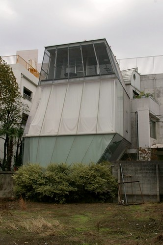 Small House, Sejima