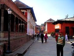 (M.O.O.N.F.A.C.E) Tags: travel nepal culture nepali