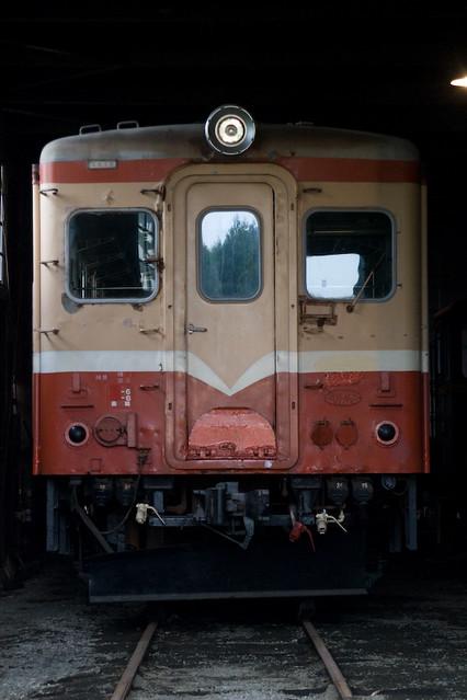 Nanbu-Jukan Railway-24