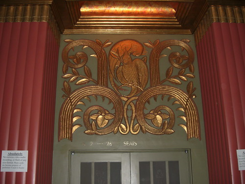 The Doors at the Paramount