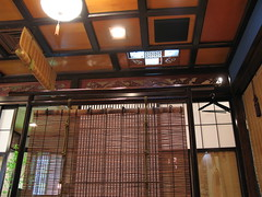 Japanese house traditional style interior design / ()() (TANAKA Juuyoh ()) Tags: japanese traditional style interior g7 hi high res hires        architecture   old         residence ancient