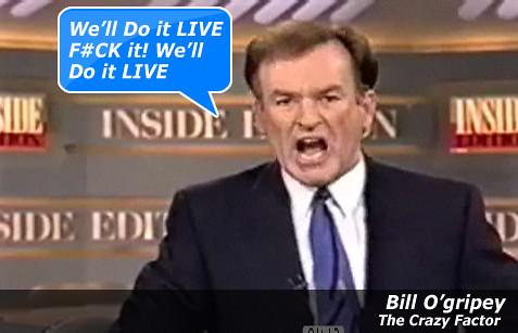 bill orielly