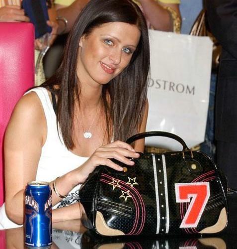 Designer Knockoff Handbag