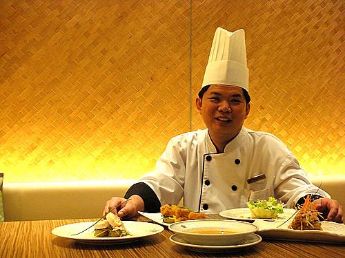 chefwong