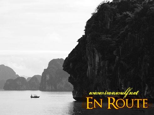 Ha Long Bay Karst Profle