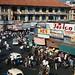 Chợ Saigon Xuân Canh Tuất 1970 - Góc Lê Lai-Phan Châu Trinh