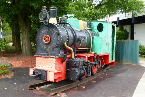 """Hansa Park Express"""