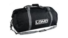 60L Dry Bag Holdall - Black (Lomo Watersport) Tags: lomo watersport 60l dry bag holdall black