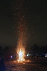 DSC_2018 (SaySandra) Tags: silverskate night fire edmonton alberta hawrelakpark yegart