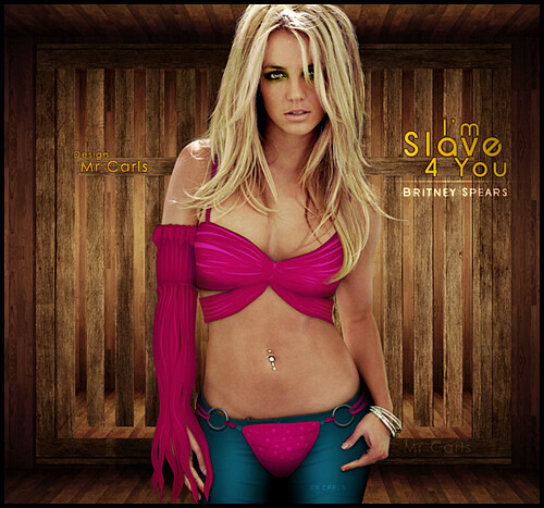 Mais Uma Da Britney Spears
