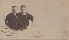 USS Bennington (PG-4) victim, 1905 (hoosiermarine) Tags: california sandiego explosion navy sailor usnavy boiler 1905 pointloma unitedstatesnavy medalofhonor fortrosecrans ussbennington coalpasser