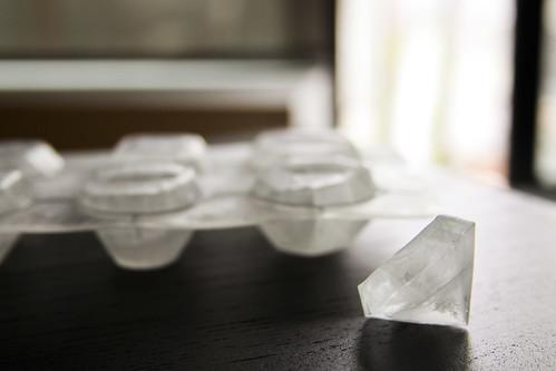 Diamond Cubes