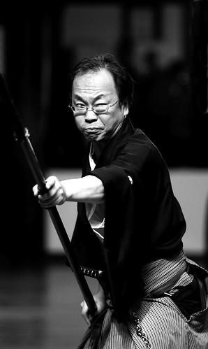 Liev Martial Arts #16 REV