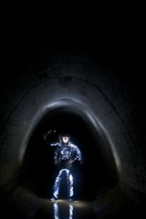 Mingo Straits Storm Drain (jeffrey34) Tags: urban storm oklahoma tunnel drain tulsa exploration drains draining drainers