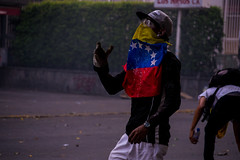 Tricolor (FreePressVzla) Tags: libertad venezuela protesta altamira democracia marzo8 freepressvzla