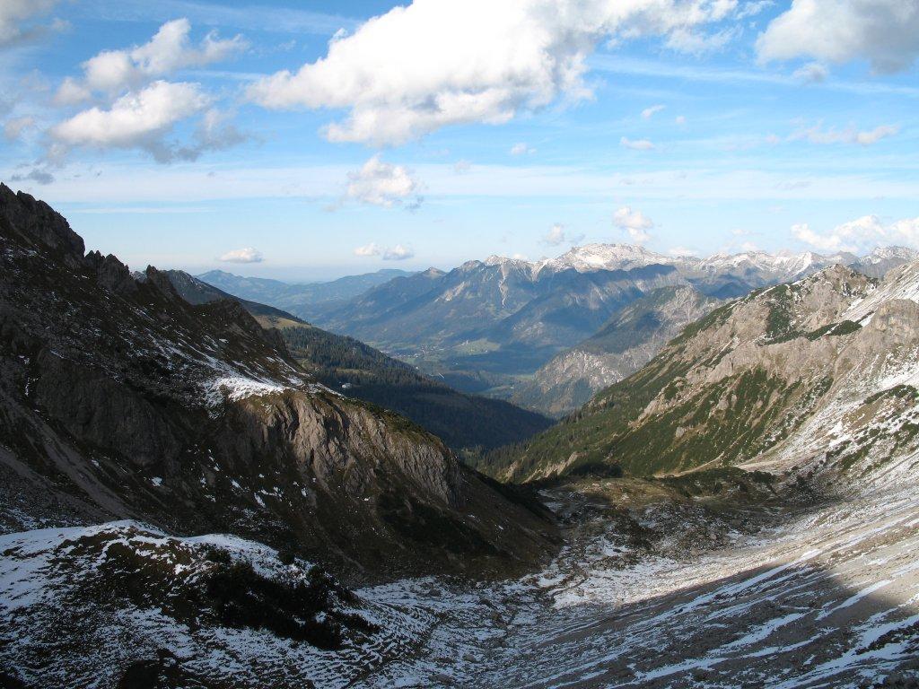 Photo of 3 Tage Wanderung