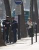 Gendarmes (Luke Robinson) Tags: paris france europe cops police stgermain iledefrance parisian 2007 gendarmes