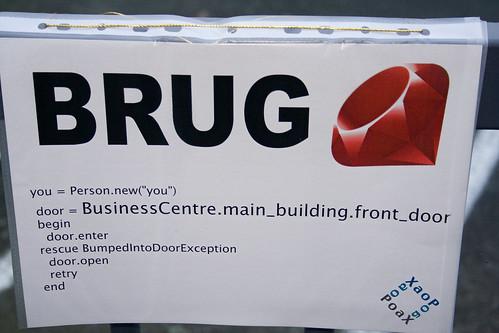 Brug Meeting