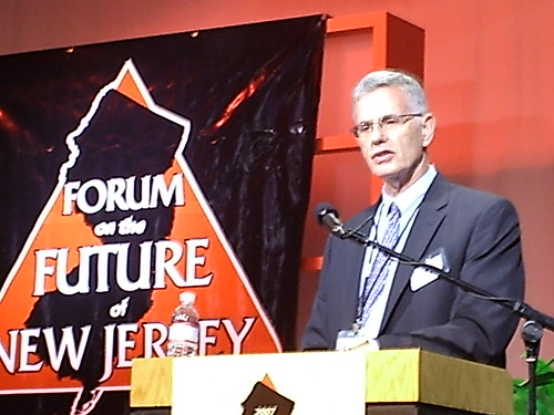 Leadership New Jersey Keynote Speech: Gary Rose, Economic Growth Chief, State of New Jersey