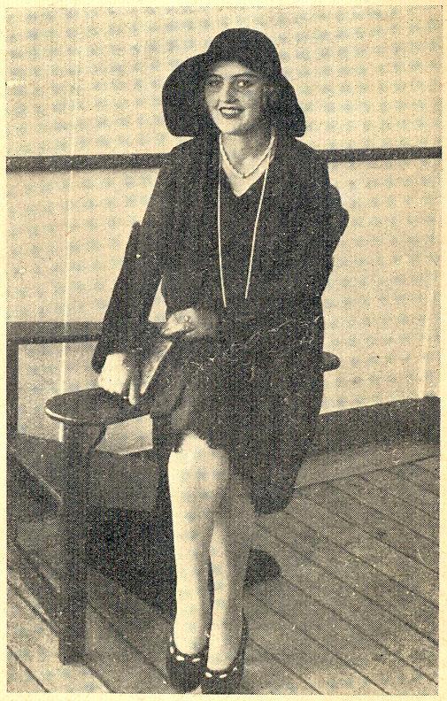 Ilustração, No. 112, August 16 1930 - 13b