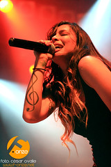 Pitty (Csar Ovalle) Tags: brazil rock live curitiba singer pr aovivo cwb pitty cantora csarovalle fonzefotografia estdiococacola