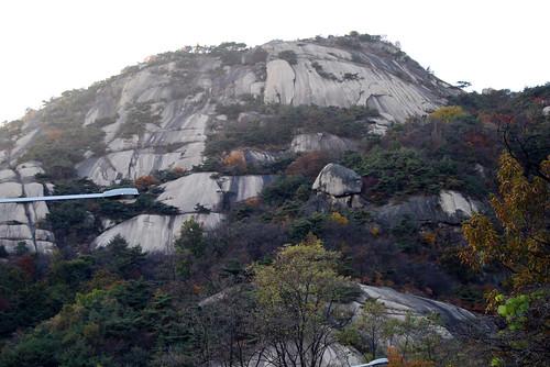 Mt. Inwangsan