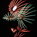 Firework Anemones by fenlandsnapper