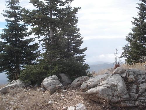 Oak Glean Peak