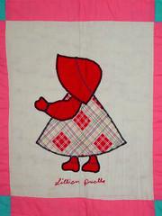 Lillian Qualls