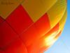 Thailand inter.Hot Air Balloon 2007 #35 (Nudie♥Photography) Tags: thailand hotairballoons pakchong catchycolorsorangeyellow ccpb0508