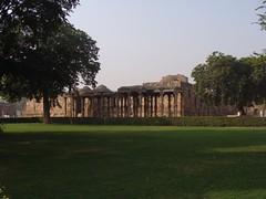 QUTUB MINAR (1193), New Delhi (Carlos A. C.) Tags: qutub minar 1193