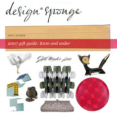 Gift Guides from d*s (decor8) Tags: designsponge gracebonney decor8 giftguide
