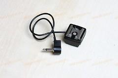 Hot-Shoe plug Mod_018