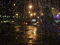 Rainy Redhill #2