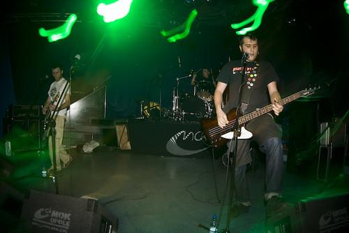 Dead Yuppies @ MOK/Opole (01-12-2007)