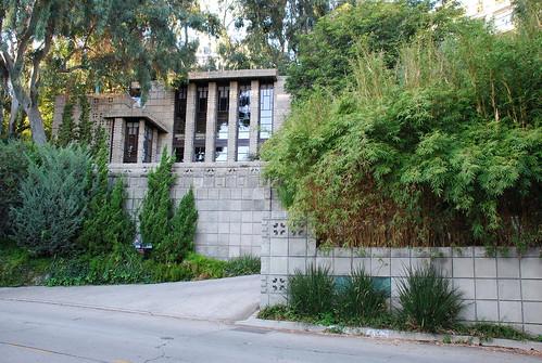 Storer House
