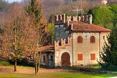 Borghetto sul Mincio-VR (mago52) Tags: italy italia giardini parchi veneto fiveflickrfavs