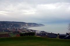 Le premier paysage...