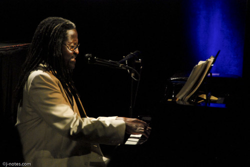 Andy Bey @ Jazz at Pearl's 01