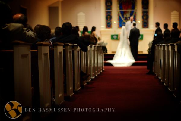 Liz & Gus Ceremony