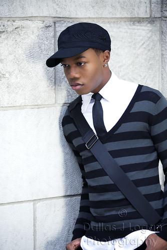 Model:  Drew Milan