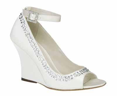 Benjamin Adams shoes, carmen