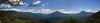 Lago Atitlán, Panajachel (anita gt) Tags: new panorama lake lago guatemala 7 atitlan panoramica volcanoes sanpedro wonders toliman panajachel guate solola mywinners flickrgt