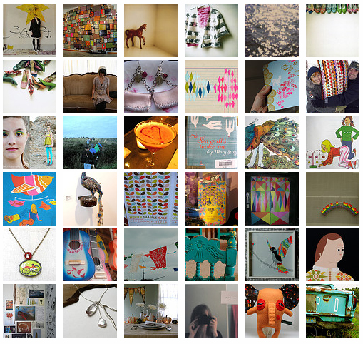 flickr faves part one