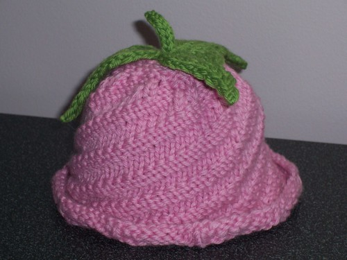 Thumbelina Hat