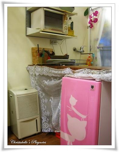 八番坑&41民宿 蘭花房廚房