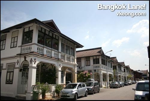 bangkok lane